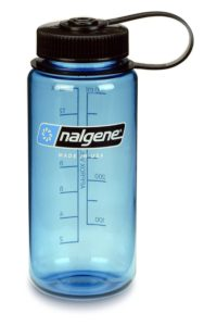 Nalgene Trinkflasche Everyday Wide Mouth