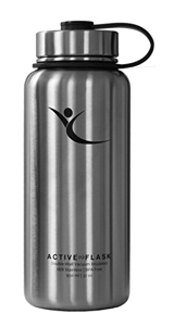 BeMaxx Active Flask